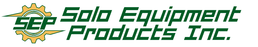 Solo Equipment Products Inc.